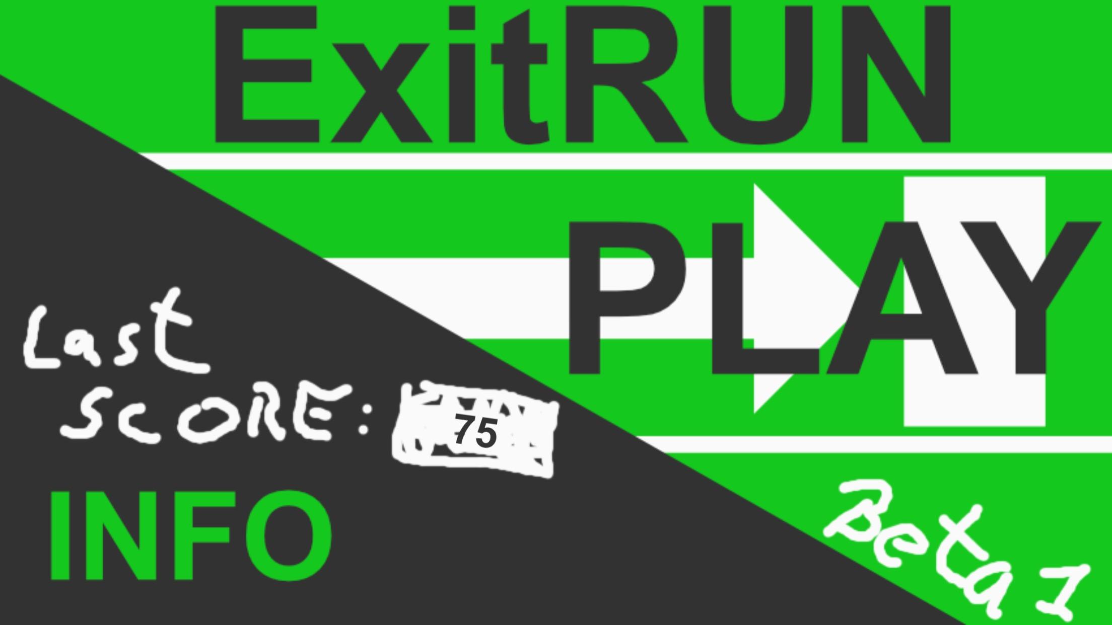 exitrunHome