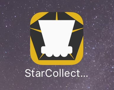 starcollector icon