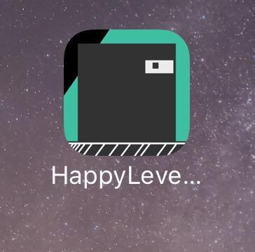 HappyLevel