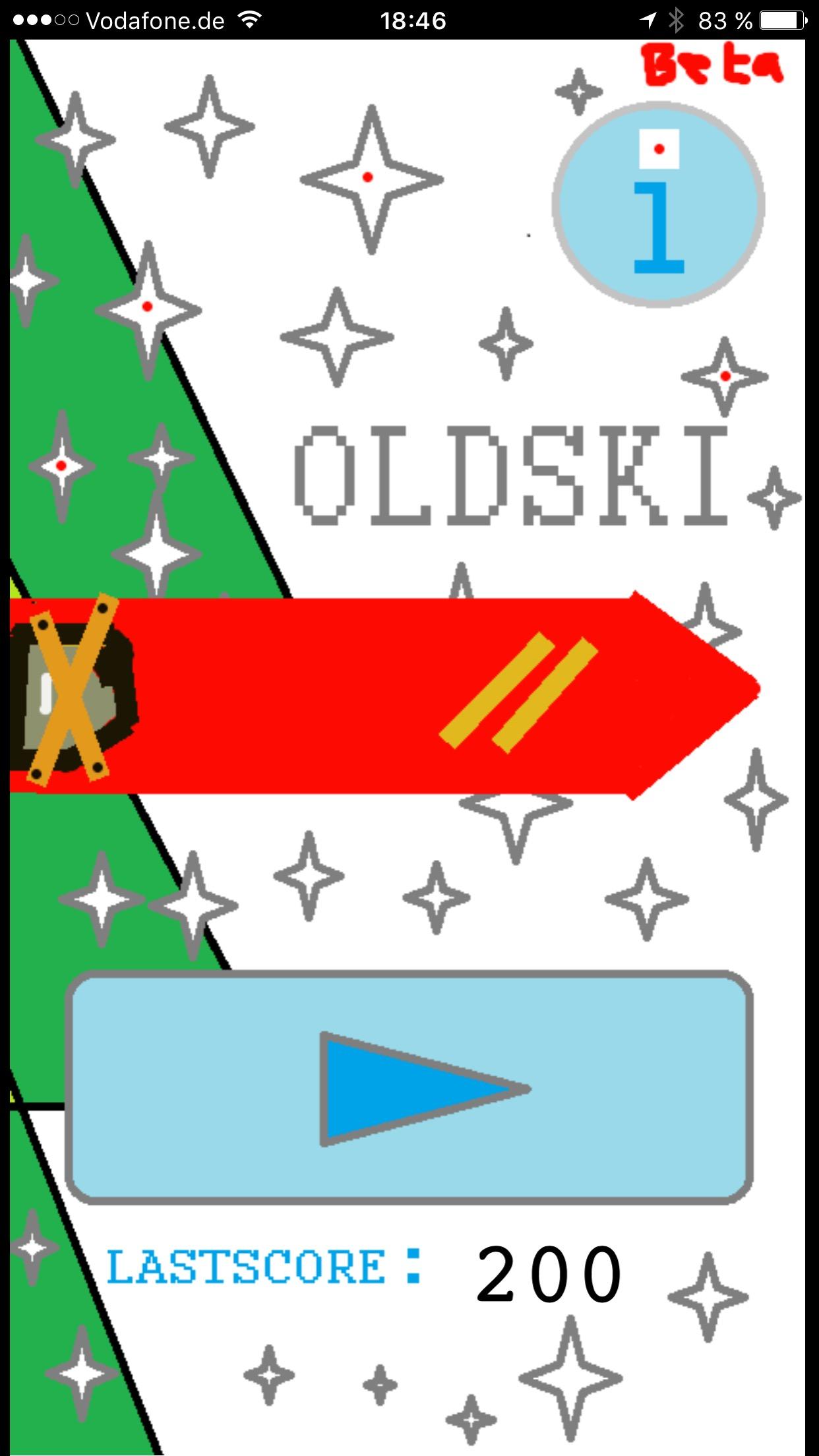 OLDSKI Home