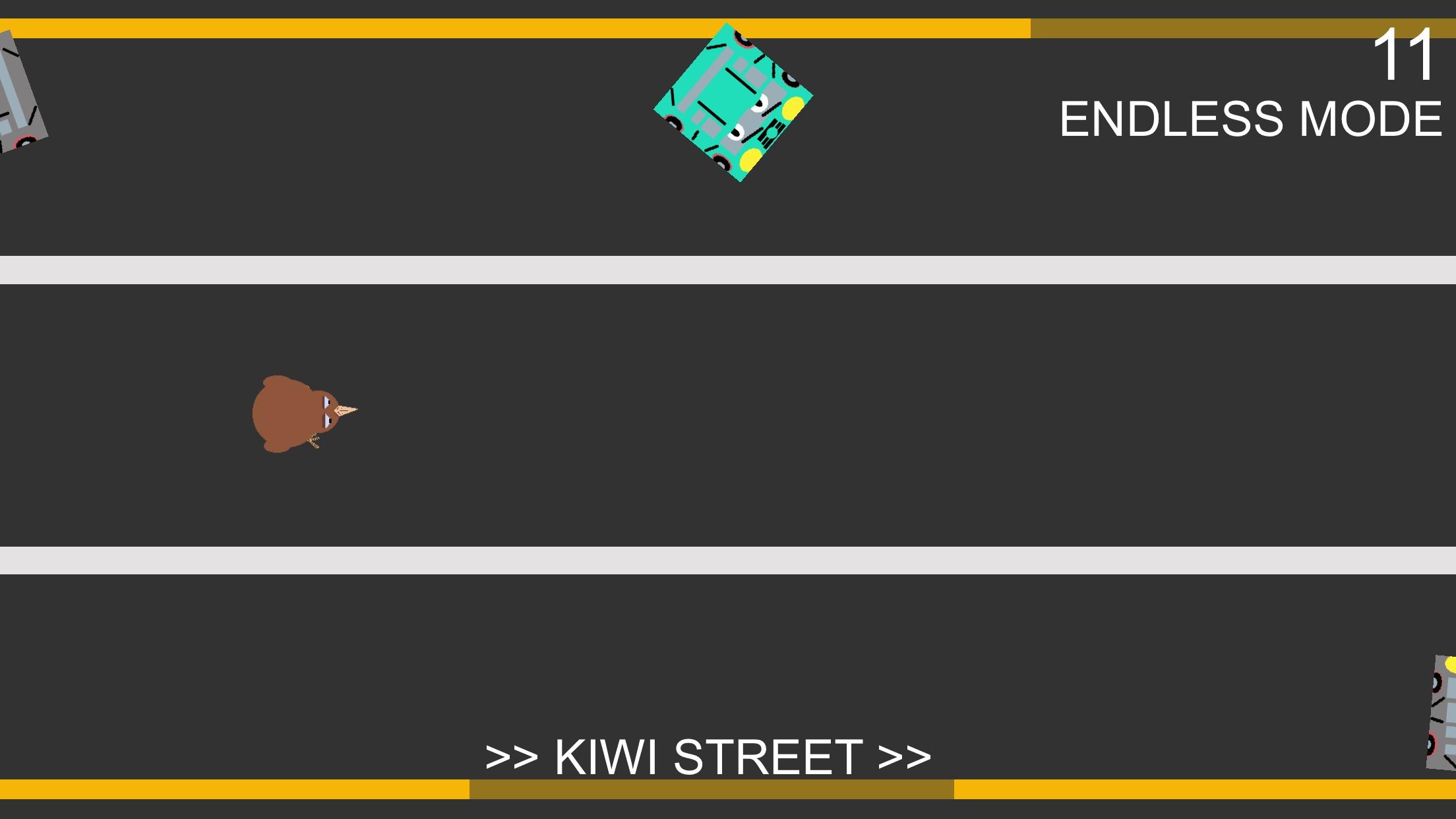 KiwiStreet