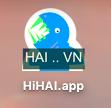 VN icon Hi!Hai